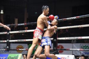 มวยไทย ข่าวมวยไทย